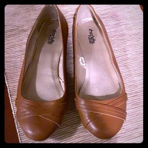 Charlotte Russe ballet style flats